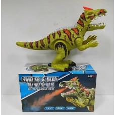 Динозавр на бат ПАР М